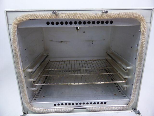 MLW WST 5010 Trockenschrank Heißluftsterilisator Wärmeschrank 250°C 35 Liter  – Bild 5
