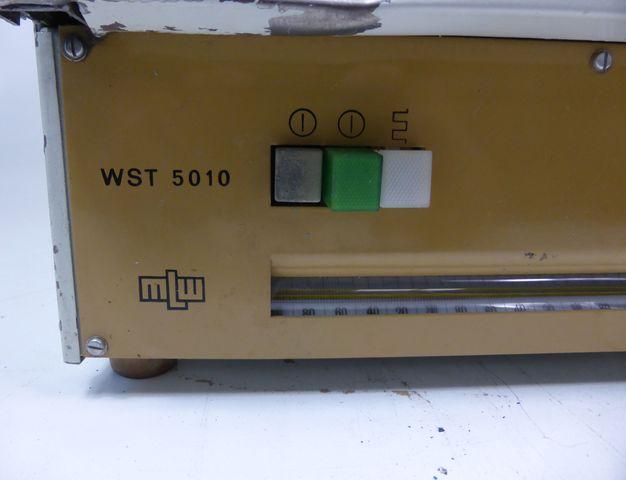 MLW WST 5010 Trockenschrank Heißluftsterilisator Wärmeschrank 250°C 35 Liter  – Bild 7
