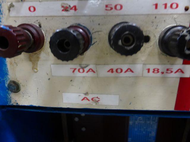 Portabler Transformator Transformer Travo 1600 VA 220V 70A – Bild 4