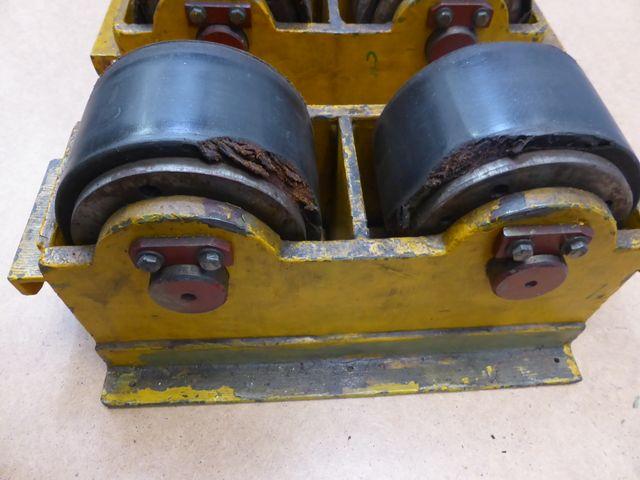 Schweißvorrichtung Schweißrotator zum Rohrschweißen Schweißpositionierer B – Bild 3