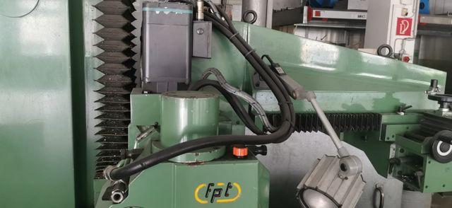 FPT LEM 2,5 EX CNC Bettfräsmaschine Fräse Metallfräse Fräsmaschine – Bild 5