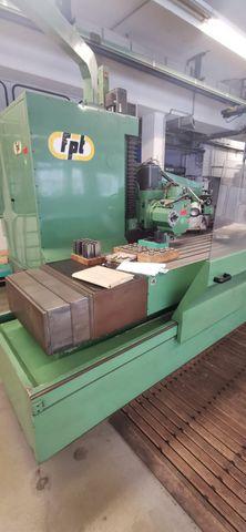 FPT LEM 2,5 EX CNC Bettfräsmaschine Fräse Metallfräse Fräsmaschine – Bild 9