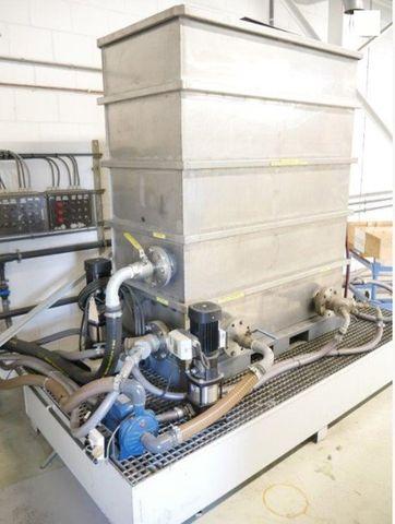 EMA Hochfrequenzschweißgerät MFAS mit Thermotec Wasserkühlung HF Schweißgerät  – Bild 7