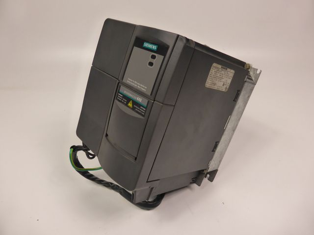 Siemens 6SE6440-2AD31-1CA0 MICROMASTER 440  6SE6 440-2AD31-1CA0 11 kW – Bild 5
