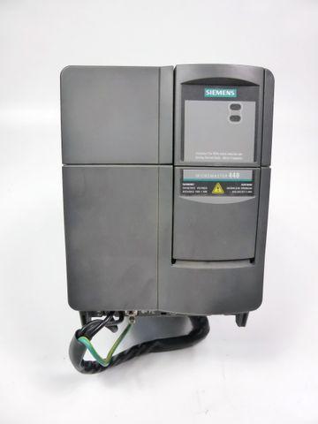 Siemens 6SE6440-2AD31-1CA0 MICROMASTER 440  6SE6 440-2AD31-1CA0 11 kW – Bild 1