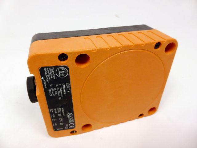 NEU ifm electronic ID0013 Induktiver Sensor IDE2060-FBOA Positionssensor  – Bild 2