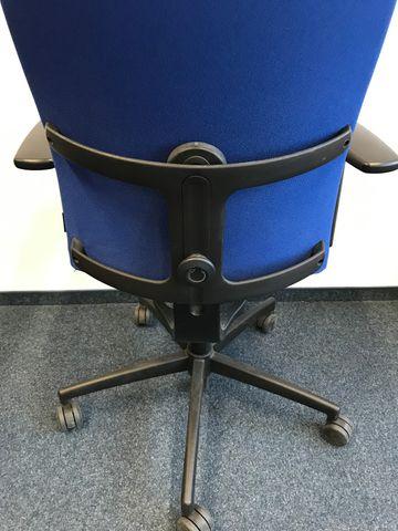 Kusch+Co Papilio Bürostuhl Drehstuhl Bürodrehstuhl Ergonomisch  – Bild 7