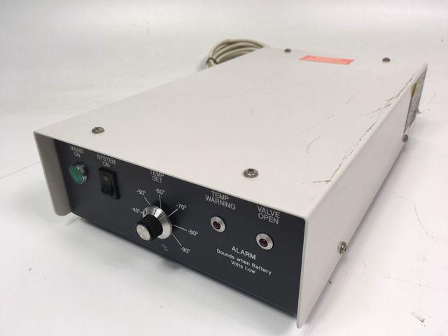 Djm Cryo CO2/LN2 Sicherheitssystem Labor Back-Up Modul für Ult Gefriergeräte  – Bild 1