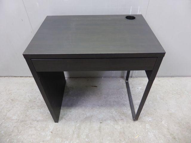 Home Office Schreibtisch Bürotisch Computertisch Arbeitstisch 73x50x75cm – Bild 2