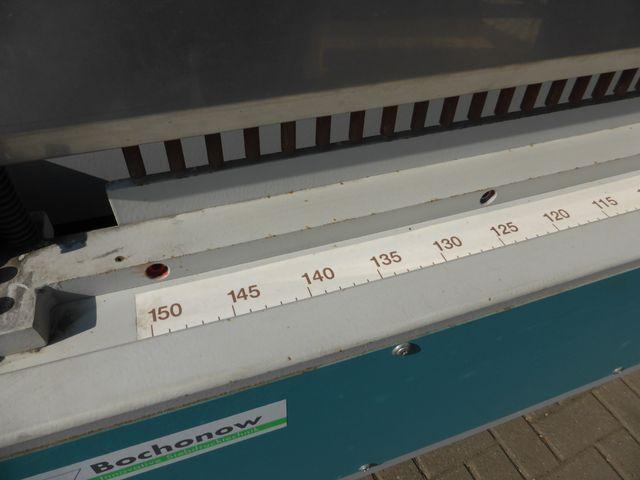 Bochonow Siri Diastar M-1 Rakelschleifautomat Siebdruck Rakelschleifmaschine  – Bild 6