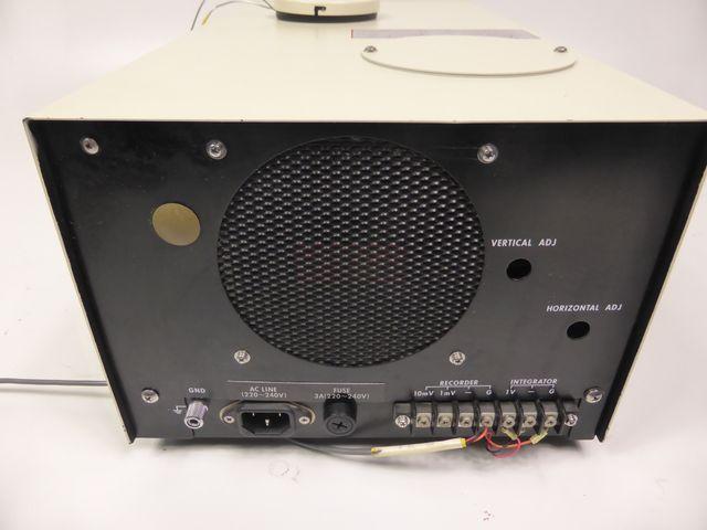 Shimadzu RF-535 Fluoreszenz HPLC Monitor Fluoreszenzdetektor – Bild 10