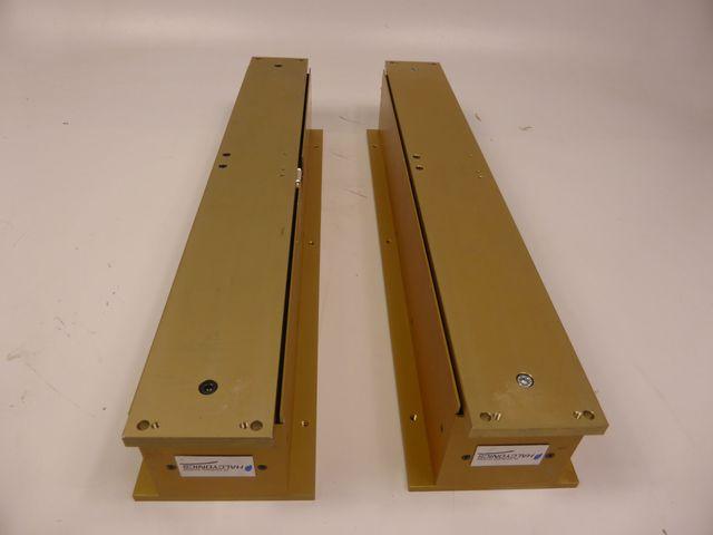 Halcyonics MOD-2 M Vibration Isolation Control Unit Schwingungsisolierung – Bild 2