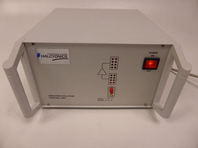Halcyonics MOD-2 M Vibration Isolation Control Unit Schwingungsisolierung – Bild 5