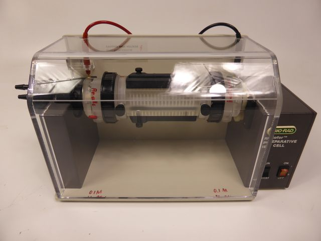 Bio-Rad Rotofor Preparative IEF Cell Isoelektrische Fokussierzelle – Bild 1