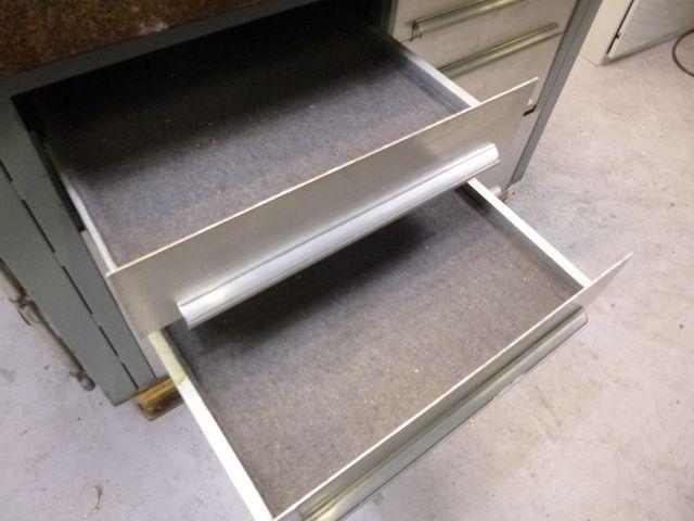Meßplatte Granitplatte Kontrollplatte Anreißplatte 160x100x17cm – Bild 12