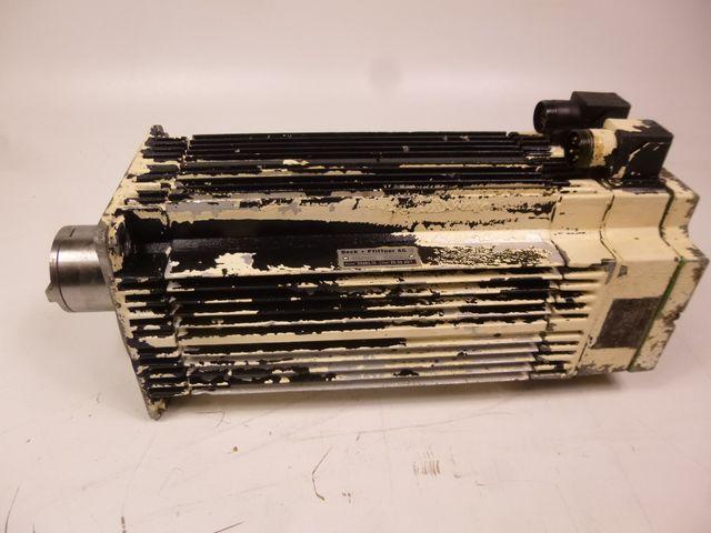 ABB KME 190.210/6-11 Servomotor Motor – Bild 1