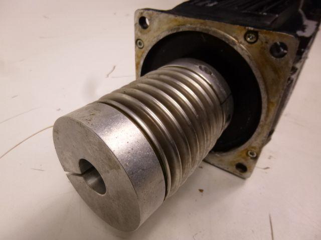 ABB SDM 101-014N7-140/30-1020 Servomotor Motor – Bild 2