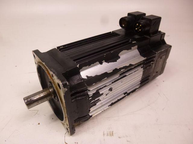ABB Motor SDM 101-014N7-140/30-1020 Servomotor  – Bild 1