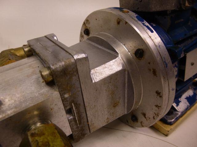 Sauer Sundstrand Hydraulikpumpe TFP100/1.7 D SC01 F/5H – Bild 5