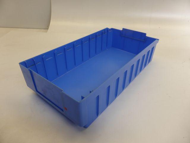 5xStück SSI Schäfer RK 521B Regalkasten Kiste Kasten Box Regalkiste  490x243x115mm – Bild 4