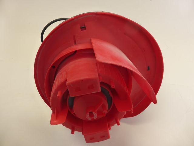 Electrostar GS 1032 ST / 040820 Staubsauger Motor Ersatzmotor – Bild 6
