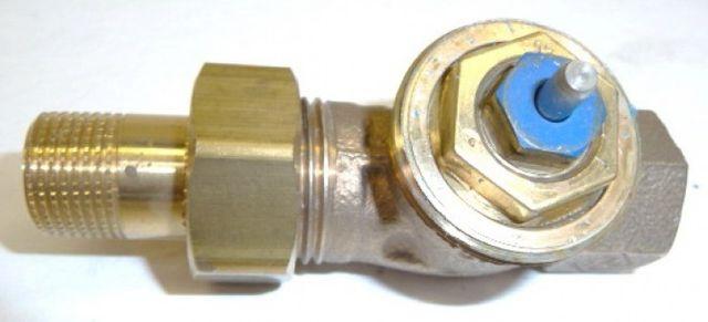"""Thermostat Ventil Regler DN10 3/8"""" Regelventil – Bild 4"""