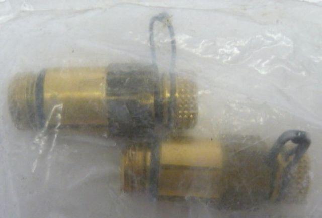 2 Messventile Ventil Strangregulierventil Hydrocontrol