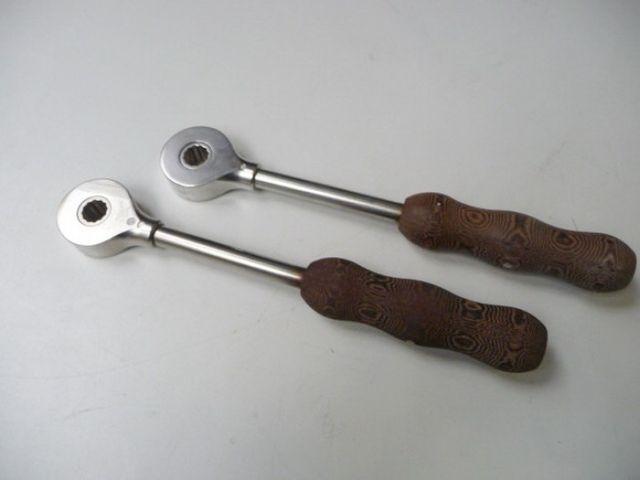 Protek 73.10.05 Ratsche Chirurgie Instrument OP Werkzeug – Bild 1