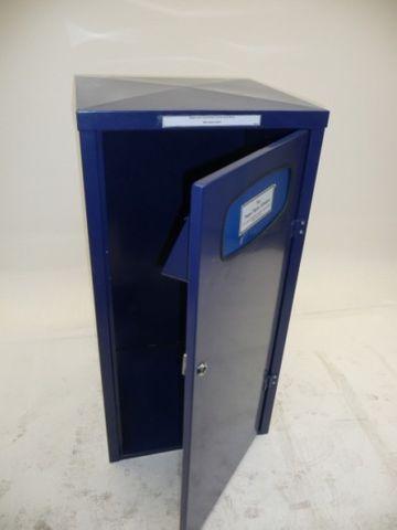 Mülltonnenverkleidungen Mülltonne Müllbox Mülleimer – Bild 3
