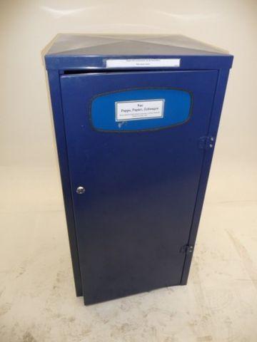 Mülltonnenverkleidungen Mülltonne Müllbox Mülleimer – Bild 1