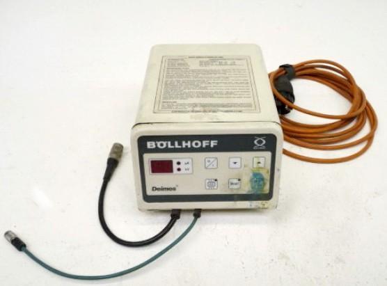Böllhoff Deimos F Generator Handsprüheinrichtung – Bild 1