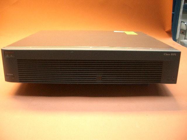 Cisco RPS PWR 600 Wechselstromversorgung