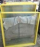 Thermopenfenster Doppelglasfenster Fenster 001