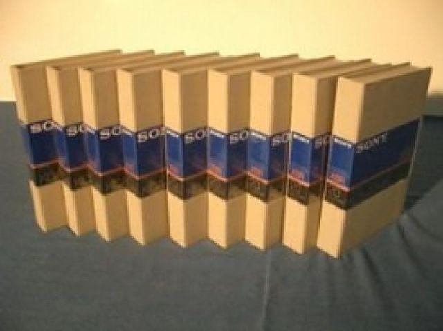 Sony Broadcast Videocassette KCA-20XBR – Bild 1