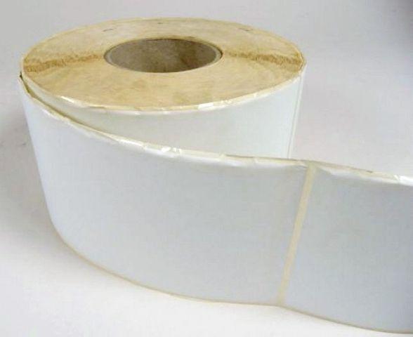 Thermo Etikettenrolle Label Rolle Etiketten 200 x 100 mm 750 Stück pro Rolle  – Bild 2