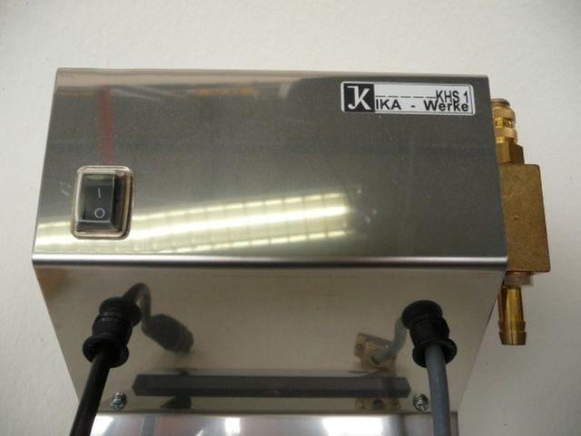 IKA KHS1 Kühlheizsteuerung – Bild 4