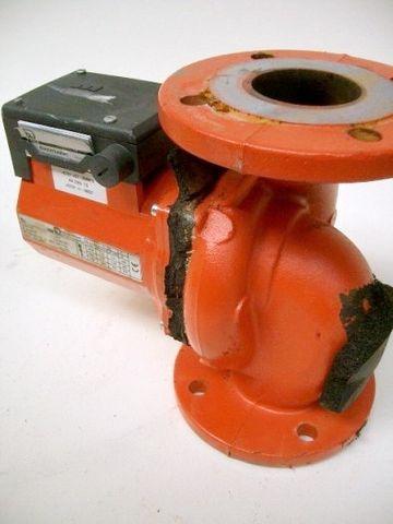 KSB Pumpe Riovar 65-70 D – Bild 1