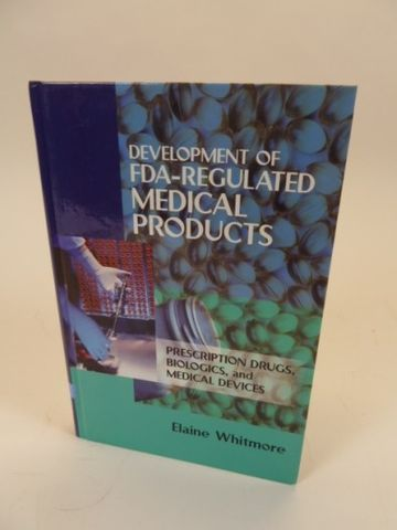 Development of Fda-Regulated Medical Products – Bild 3