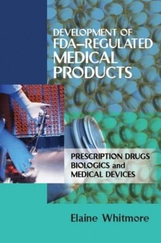 Development of Fda-Regulated Medical Products – Bild 1