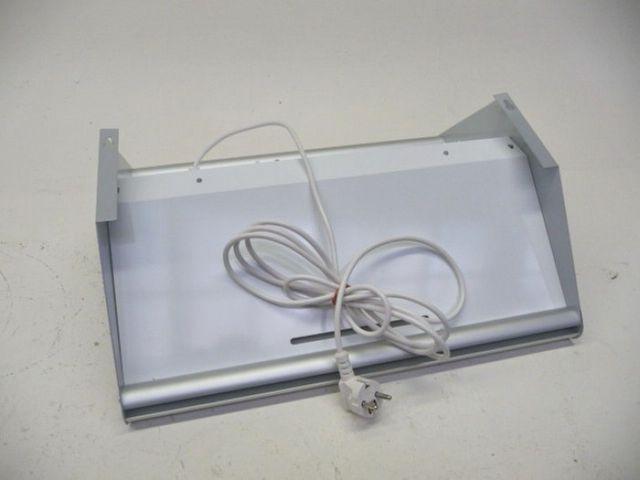 Menüboard Leuchtkasten Speisekarte Leuchtreklame 50x35 – Bild 4