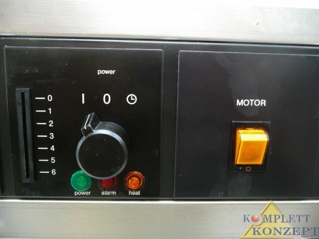 Bachofer 400 HY-E Bachofer Hybridisierungsofen Ofen – Bild 8