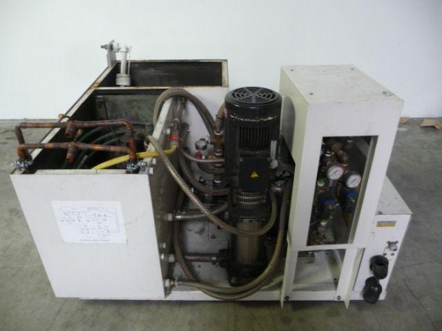 Grundfos Pumpensystem Kreiselpumpe Pumpe
