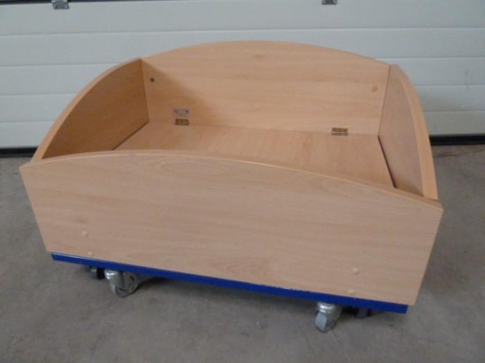 bachmann mobile liege ausziehbar notbett g stebett bett 86. Black Bedroom Furniture Sets. Home Design Ideas