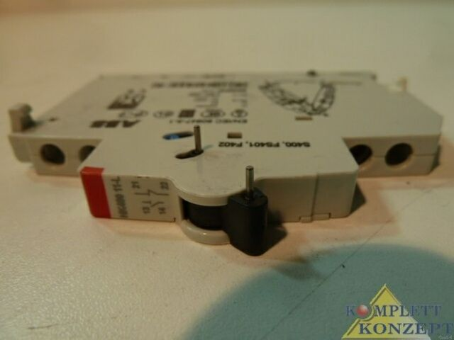 ABB HK 400 11-L Hilfsschalter – Bild 4