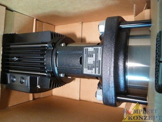 Grundfos Kreiselpumpe CR 10-04 A-A-A-E-HQQE 1,50kW *LP 2006 € – Bild 3