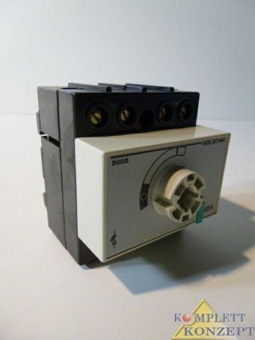 Duco DCM 40/4 Lasttrennschalter – Bild 1
