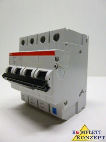 ABB S403M-C2NP Leitungsschutzschalter Schutzschalter – Bild 1
