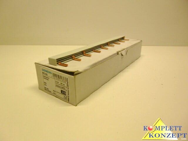 10x Stück Siemens 5ST3 620  5ST3620 Sammelschiene Stiftsammelschiene – Bild 2