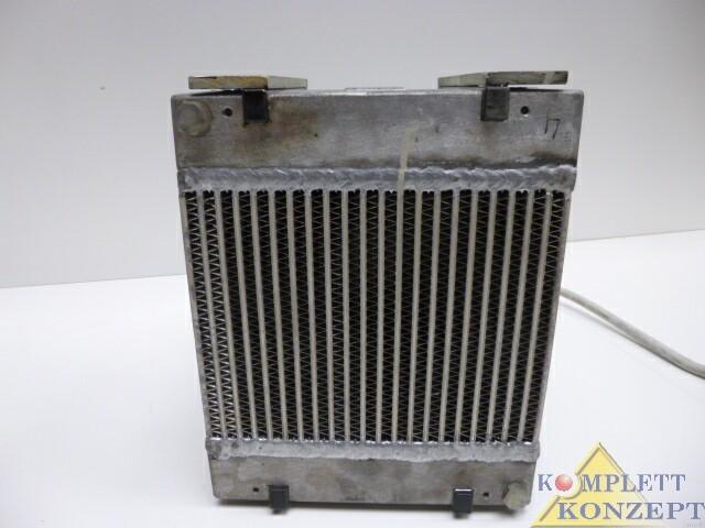 Längerer & Reich Leichtmetall Ölkühler Kühler – Bild 1