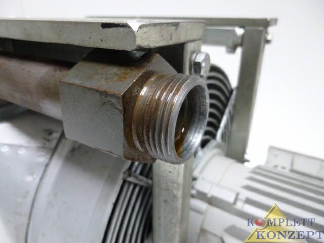Längerer & Reich Leichtmetall Ölkühler Kühler – Bild 4